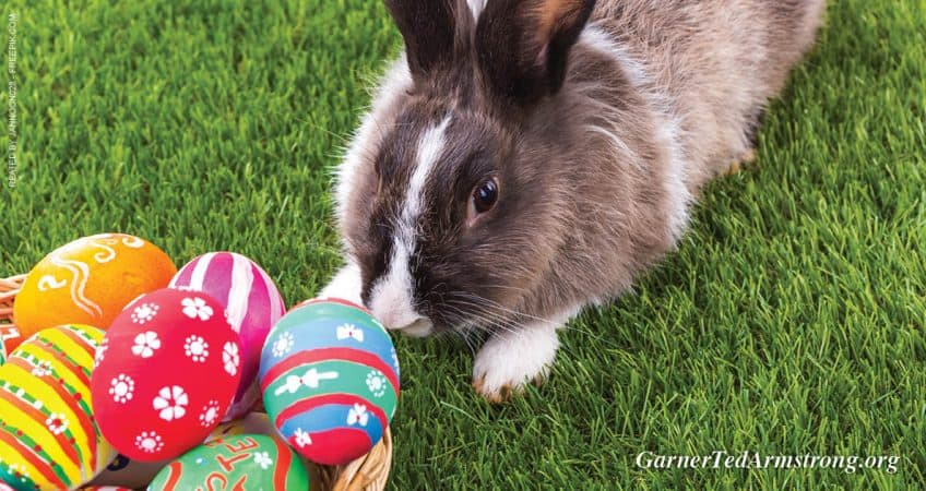 2c54941c1a Should Christians Observe Easter or the Passover  – Garner Ted ...